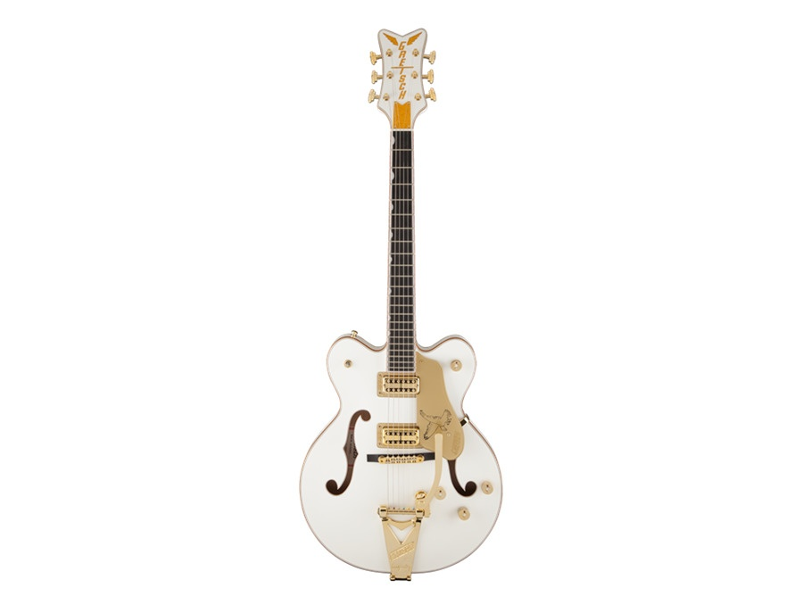 Gretsch 6139T-CBDC Center Block Falcon