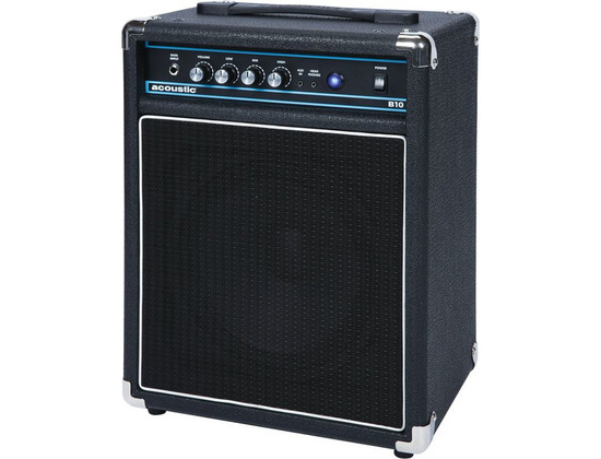 Acoustic Bass Guitar Amp B10