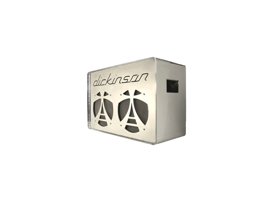 Dickinson 2x12 Mk2 Amp