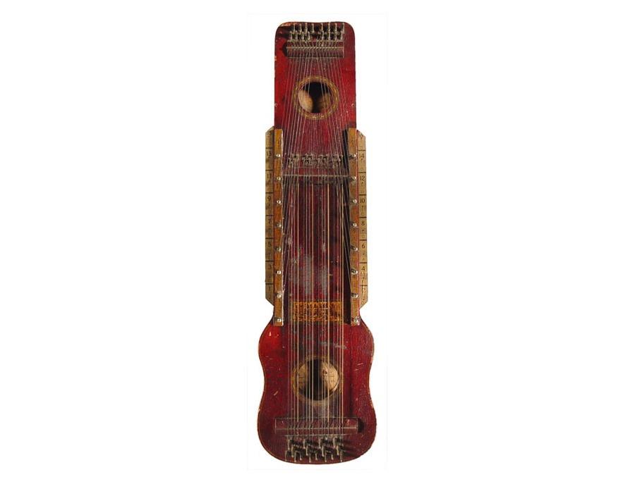 Hawaiian Art Violin