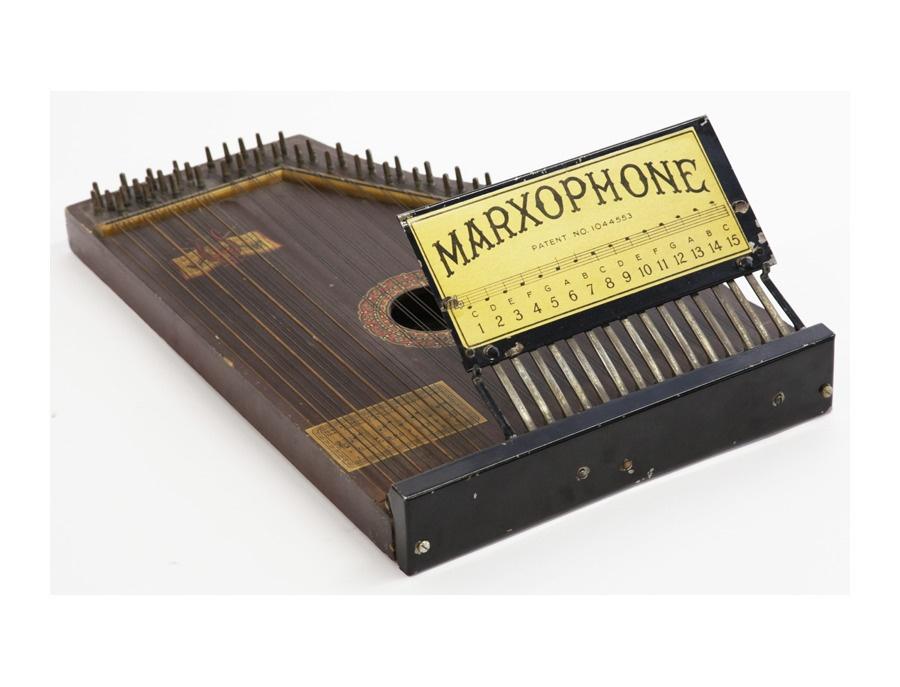 Marxophone xl