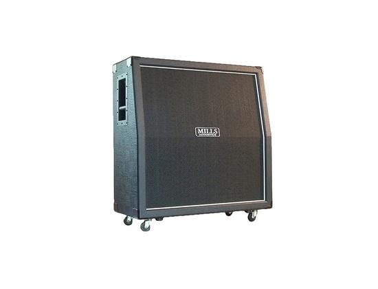Mills Acoustics Afterburner 412A Guitar Cabinet