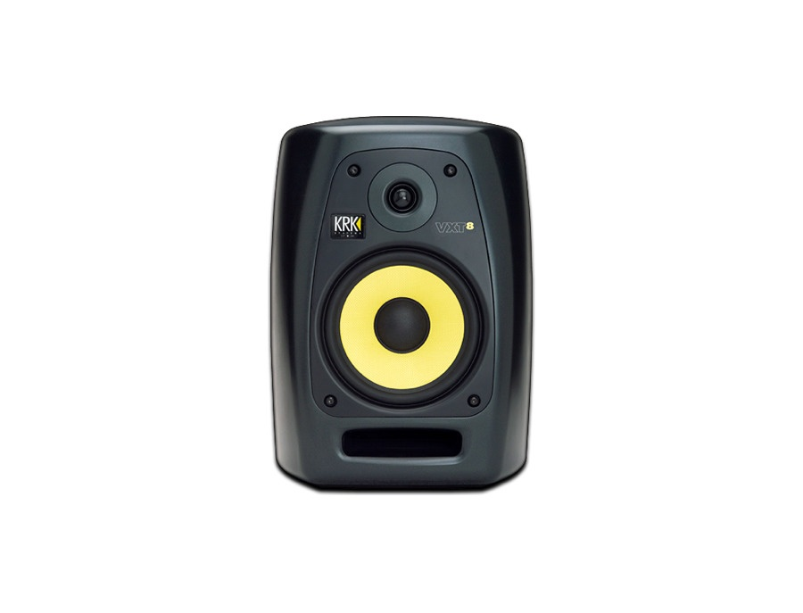 Krk vxt8 active studio monitor xl