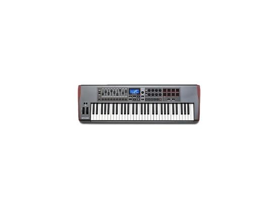 Novation Impulse 61 USB Controller Keyboard