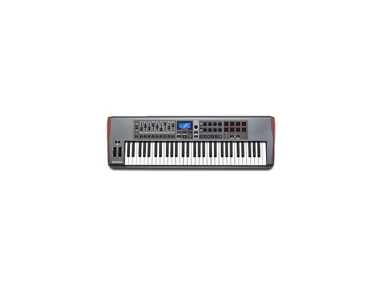 Novation Impulse 61 USB Controller Keyboard
