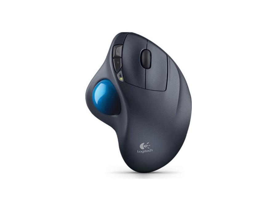 Logitech M570 Wireless Trackball Mouse