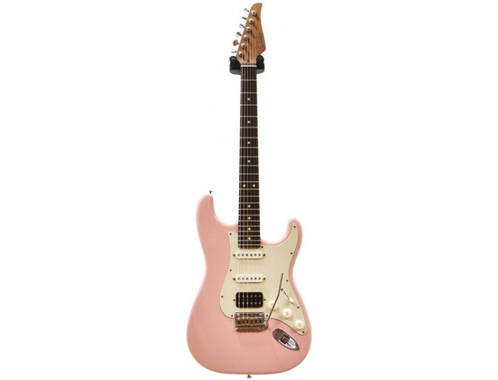 Suhr Classic Shell Pink