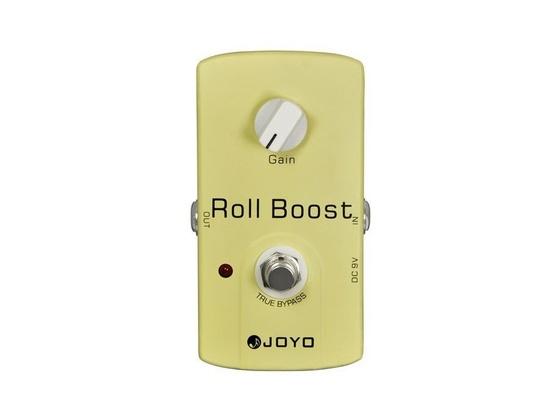 Joyo Roll Boost