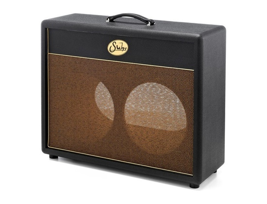 Suhr 2-12 Cabinet Unloaded GG