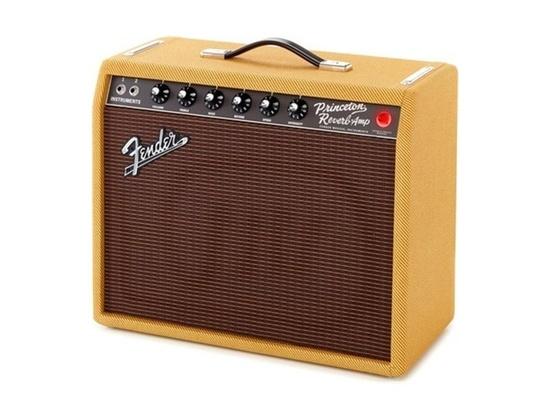 Fender Limited Edition '65 Princeton Reverb 15W 1x12 in Tweed