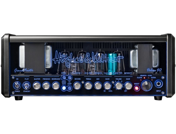Hughes and Kettner GrandMeister Deluxe 40
