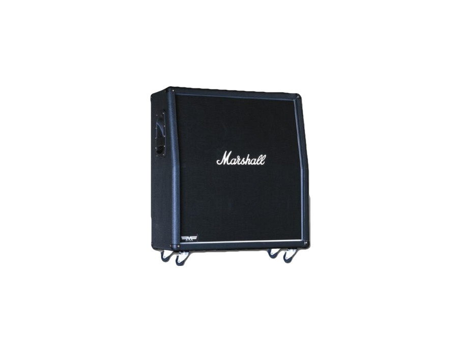 Marshall MF280 Mode Four 280-Watt 4X12 Cab Reviews & Prices ...