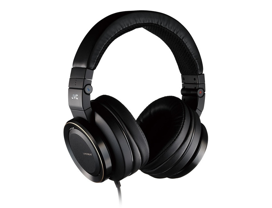 Jvc ha sz2000 headphones xl