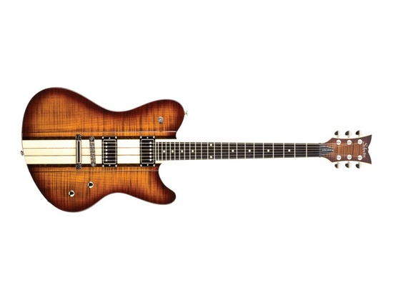 Schecter Ultra Classic