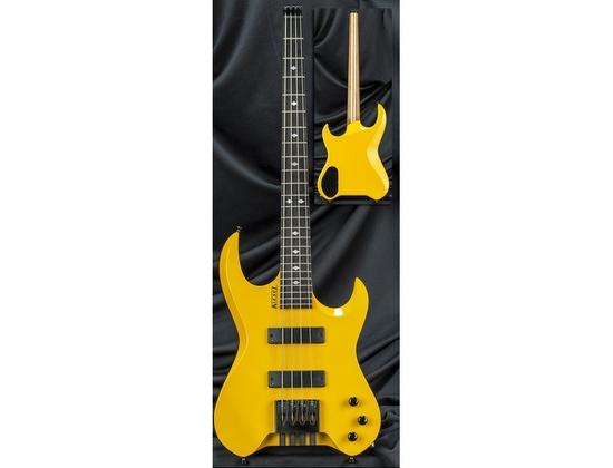 Kiesel Vader VB4 Headless Bass