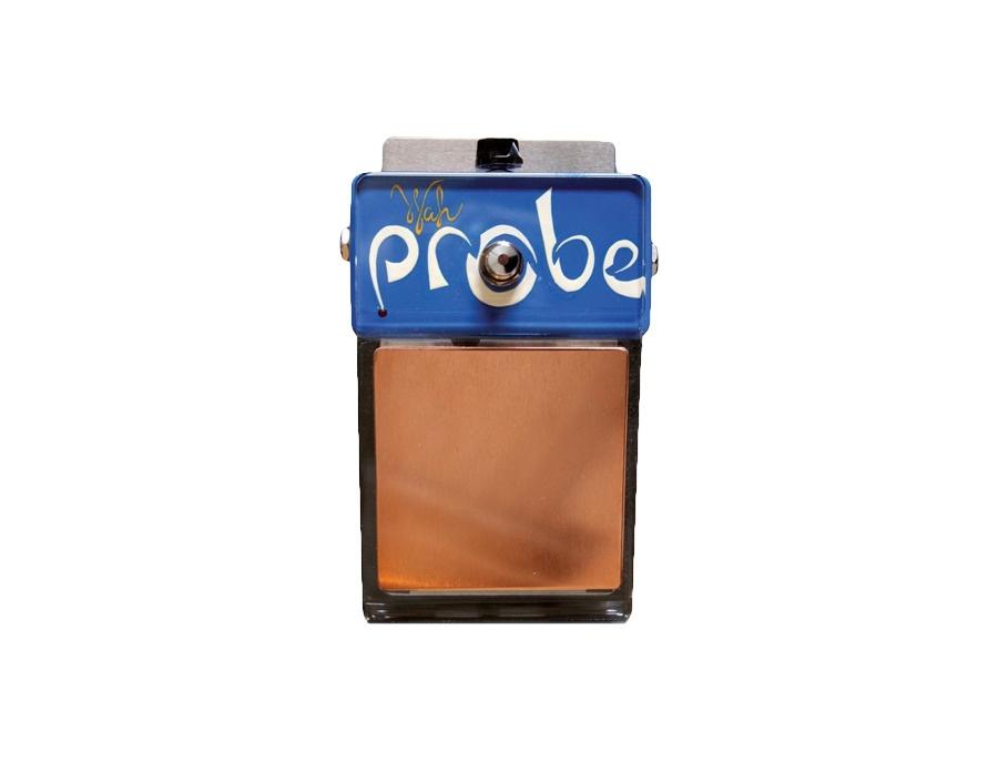 Zvex wah probe guitar effects pedal xl