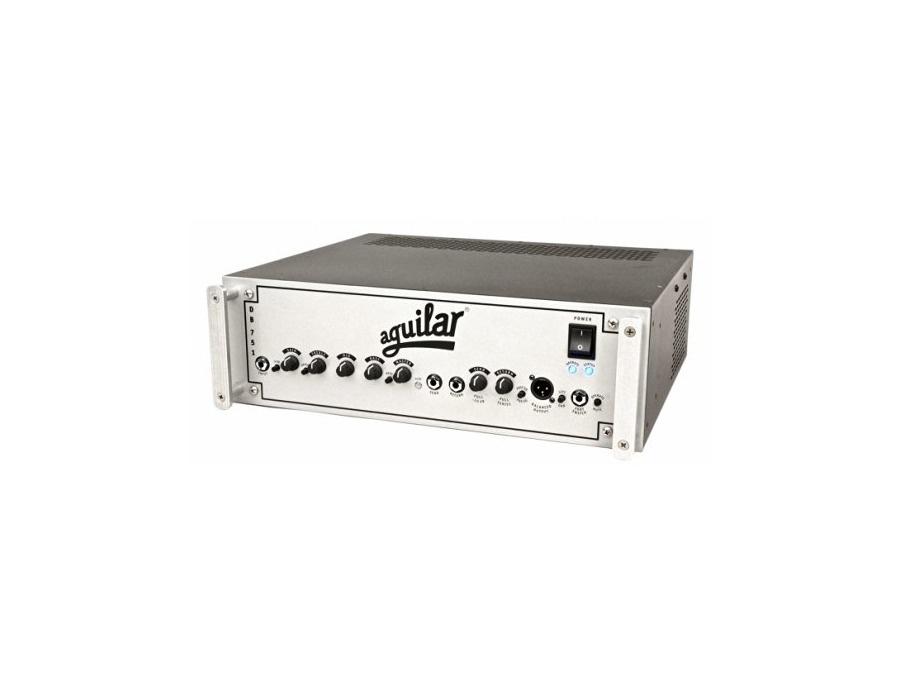 Aguilar DB 751 Bass Head