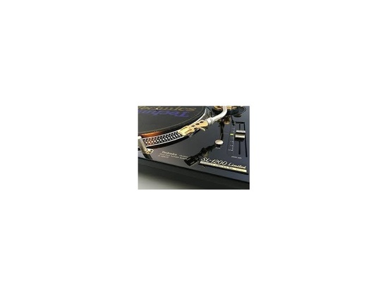 Technics SL-1200LTD