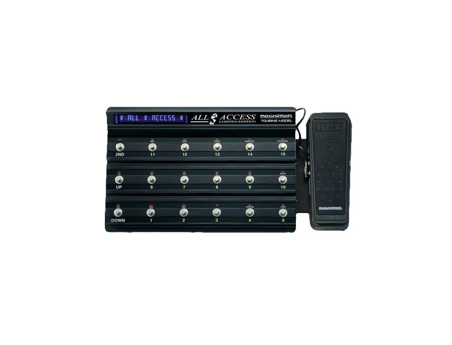 Rocktron All Access LTD Footcontroller