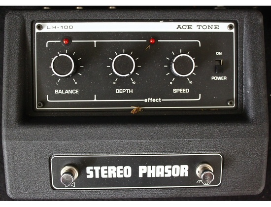 Ace Tone Stereo Phasor