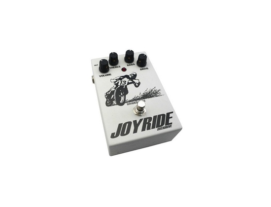 Divided by 13 Joyride Overdrive