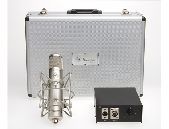 Advanced Audio Microphones CM12se
