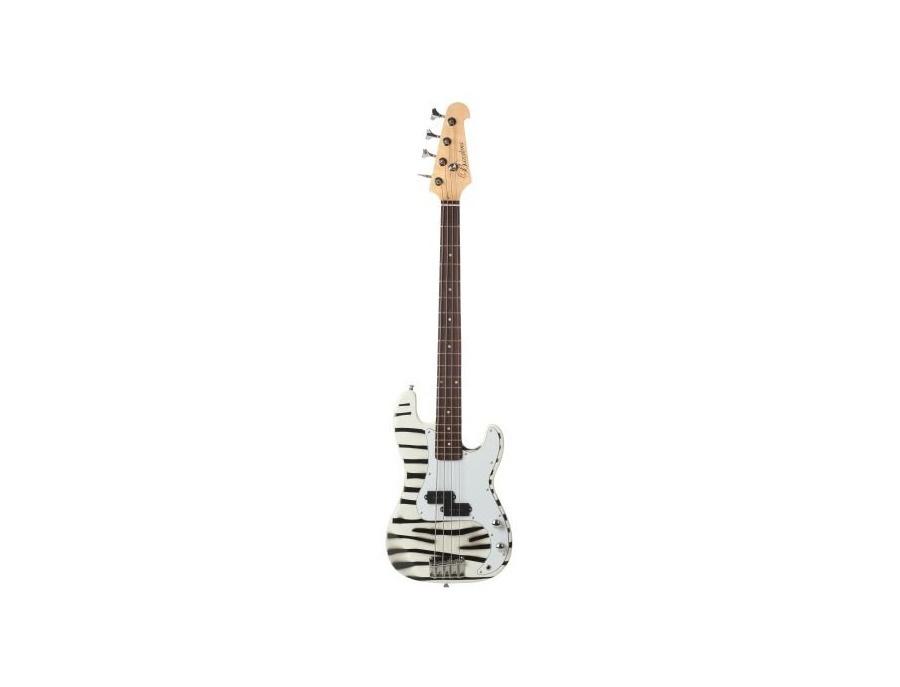 Barcelona Beginners Series Bass Guitar