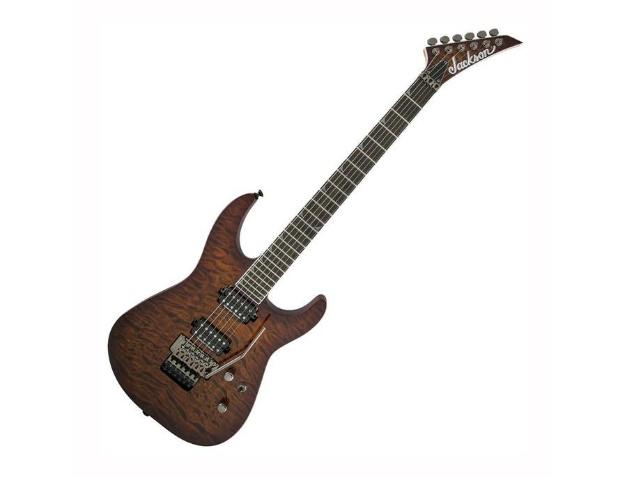 Jackson Pro Series Soloist SL2Q MAH