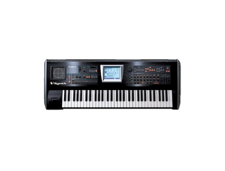 Roland V-Synth Keyboard