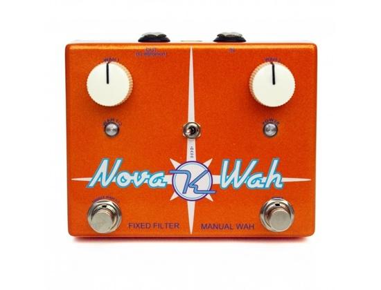 Keeley Nova Wah