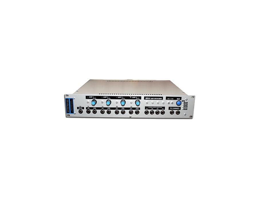 Skrydstrup AS44 Amp Head Switcher