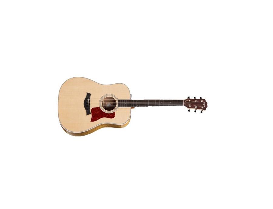 Taylor acoustic-electronic 410e