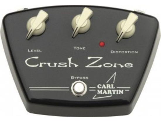 Carl Martin Crush Zone