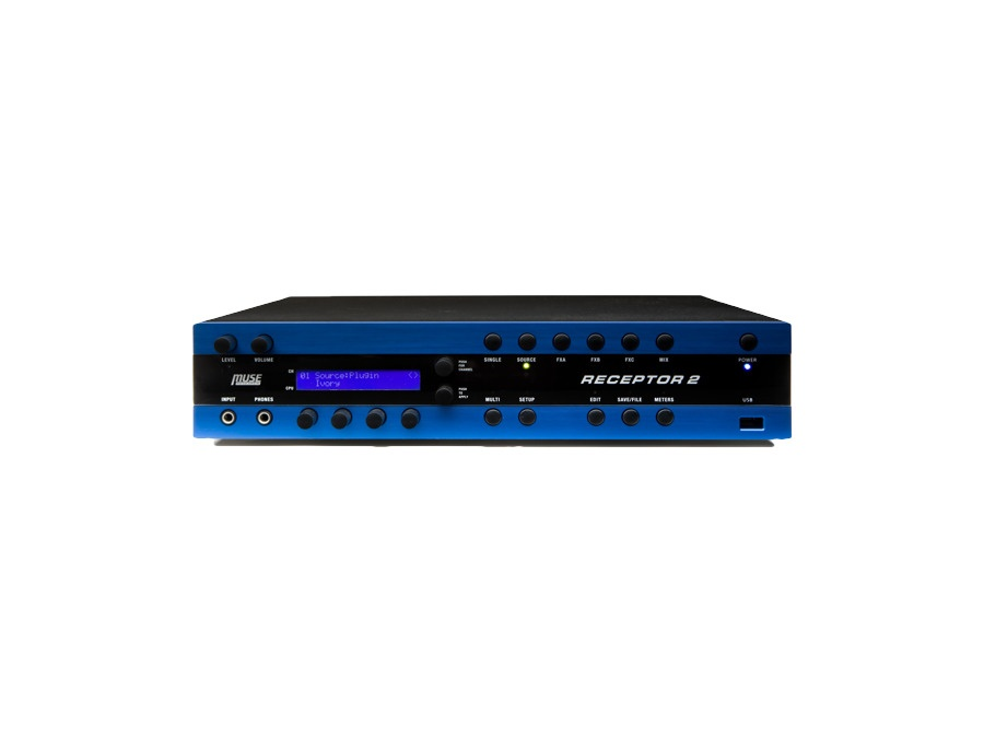 Muse research receptor 2 xl
