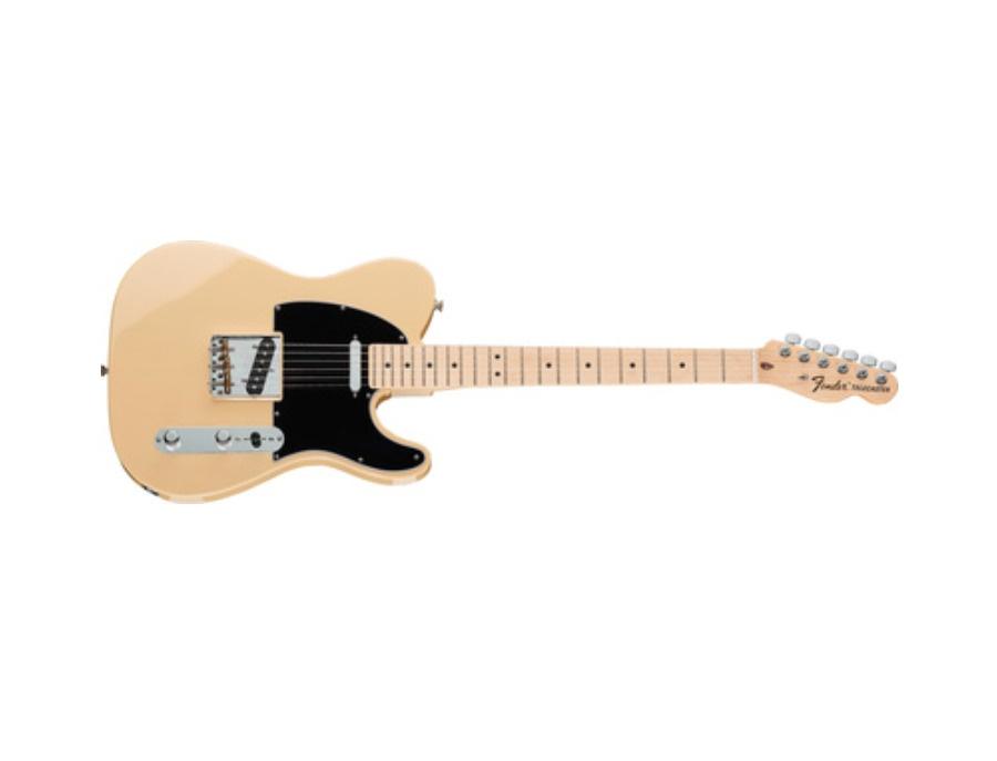 Fender American Special Telecaster MN VB