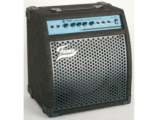 Fame Megatone Sl-30 Amp.(Combo)