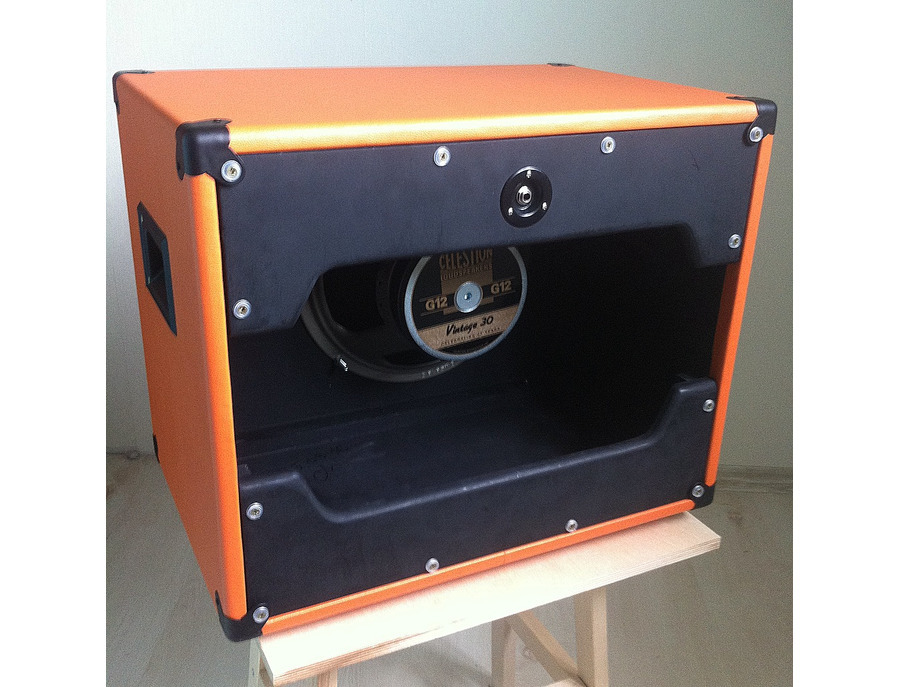 Handmade Guitar Speaker Cabinet 1x12