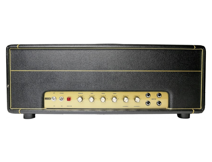 Solodallas SD-50 Guitar Amp Head