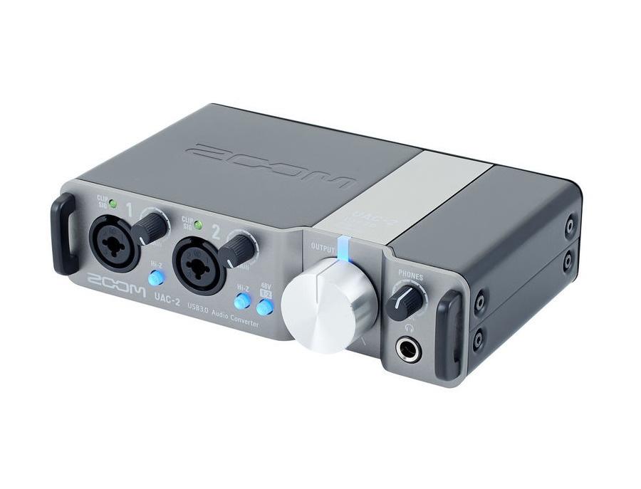 Zoom UAC 2 USB 3.0