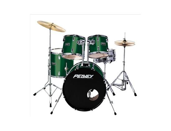 Peavey International Series II Drum Kit