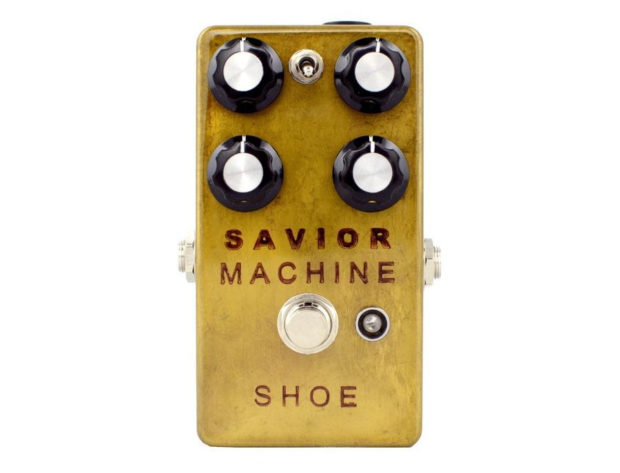 Shoe Savior Machine