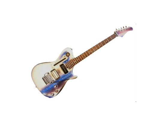 manson bomber electric guitar reviews prices equipboard. Black Bedroom Furniture Sets. Home Design Ideas