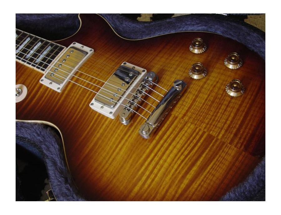 Gibson Les Paul Standard Premium Plus