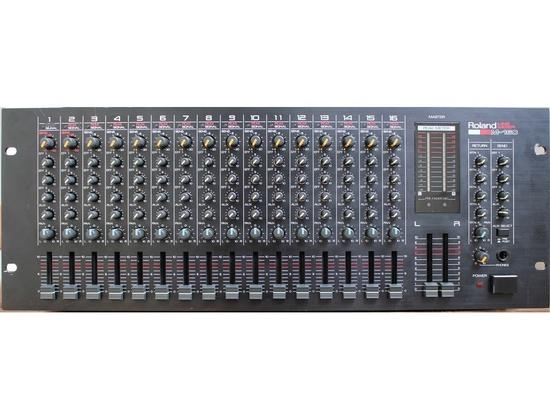 Roland M-160 Mixer