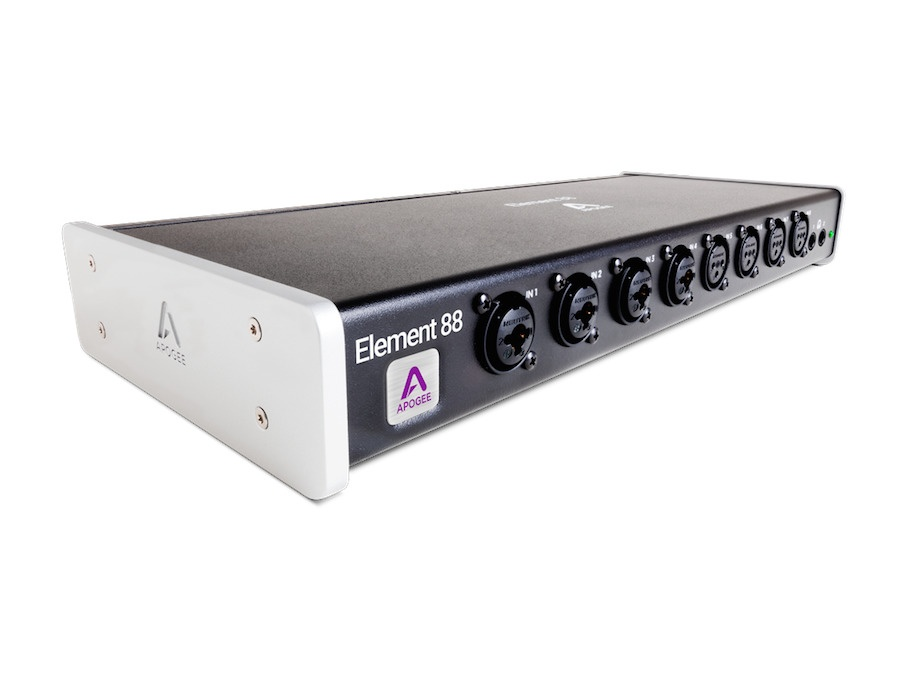 Apogee element 88 xl
