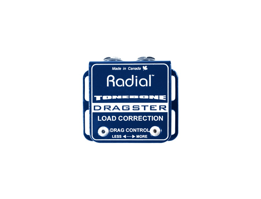 Radial Engineering Tonebone Dragster Guitar Wireless Load Correction Device