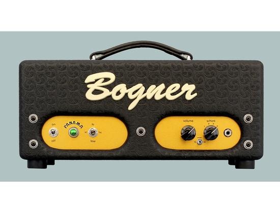 Bogner Mini PANAMÁ