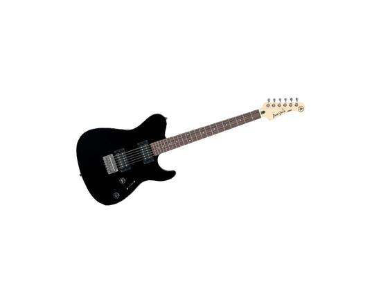 Yamaha Pacifica 120S Electric Guitar