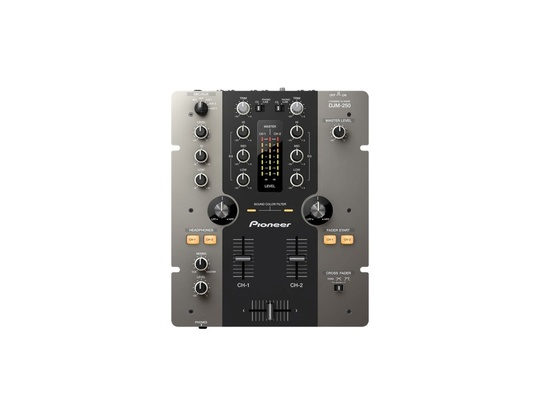 Pioneer DJM-250 DJ Mixer