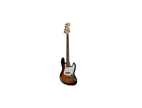 Fender Mexican Standard Jazz Bass